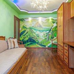 Гостиница Lux Большая Тульская 54 в Москве отзывы, цены и фото номеров - забронировать гостиницу Lux Большая Тульская 54 онлайн Москва комната для гостей фото 3