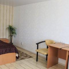 Гостиница Единство Стандартный номер с разными типами кроватей фото 8