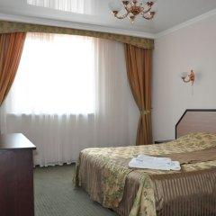 Гостиница Via Sacra 3* Стандартный номер разные типы кроватей фото 4