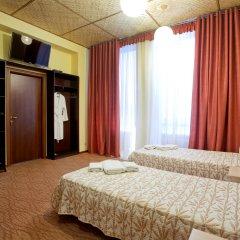 Гостиница Red House в Белгороде 1 отзыв об отеле, цены и фото номеров - забронировать гостиницу Red House онлайн Белгород комната для гостей фото 6