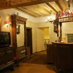 Отель Olevi Residents интерьер отеля