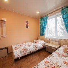 Мини-отель Квартировъ Стандартный номер с различными типами кроватей фото 3