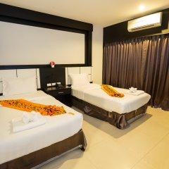 Отель Star Patong 3* Номер Делюкс разные типы кроватей