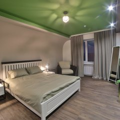 Хостел Nice Пенза Стандартный номер с различными типами кроватей фото 2
