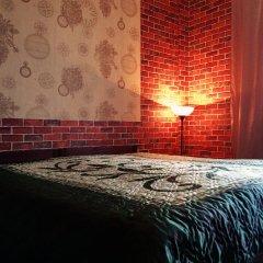 Mini-Hotel Leningradskiy 28 Стандартный номер с различными типами кроватей фото 4