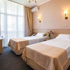 Гостиница Санаторно-курортный комплекс Знание 3* Стандартный номер с разными типами кроватей фото 10