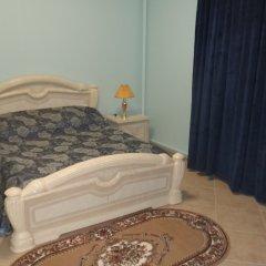 Мини-отель ТарЛеон 2* Люкс разные типы кроватей