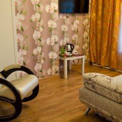 Гостиница Востряково комната для гостей фото 6