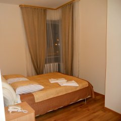 Гостиница Звезда 2* Улучшенный номер разные типы кроватей