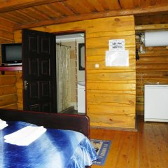 Гостиница Отельно-Ресторанный Комплекс Скольмо Стандартный номер разные типы кроватей фото 9