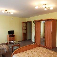 Гостиница Молодежная 3* Студия с разными типами кроватей фото 4