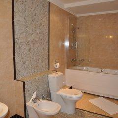 Гостиница Персона ванная