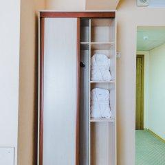 Гостиница Визит 3* Стандартный номер с двуспальной кроватью фото 5