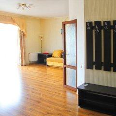 Гостиница Лето 2* Люкс с различными типами кроватей фото 5