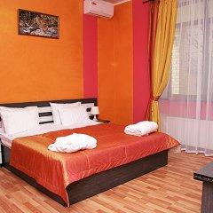 Гостиница Golden Leon Стандартный номер с разными типами кроватей фото 2