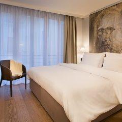 Отель Design Neruda 4* Улучшенный номер с различными типами кроватей