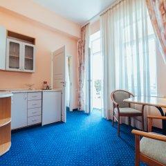 Гостиница Бристоль 3* Стандартный номер разные типы кроватей фото 19