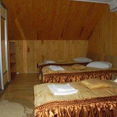 Гостиница Отельно-Ресторанный Комплекс Скольмо Стандартный номер разные типы кроватей фото 14
