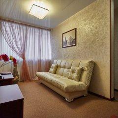 Гостиница Автозаводская 3* Люкс разные типы кроватей фото 2