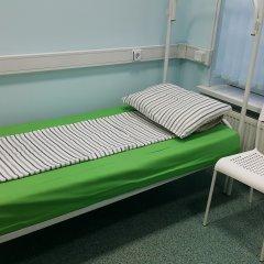 Хостел 365 Кровать в общем номере с двухъярусной кроватью фото 3