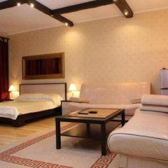 Мини-отель Эридан Люкс с различными типами кроватей фото 11