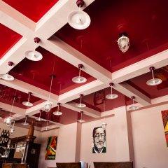 Гостиница Otel Leto & Второе Leto Guest House в Анапе отзывы, цены и фото номеров - забронировать гостиницу Otel Leto & Второе Leto Guest House онлайн Анапа бассейн