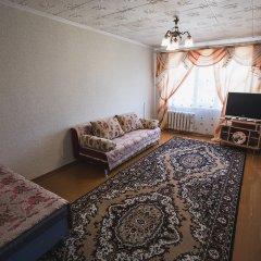 Гостиница на Перова 12 в Кургане отзывы, цены и фото номеров - забронировать гостиницу на Перова 12 онлайн Курган комната для гостей фото 4