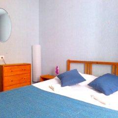 Мини-отель Роза Ветров Номер с различными типами кроватей (общая ванная комната)