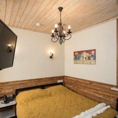 Гостиница 3 Гнома 3* Стандартный номер с различными типами кроватей