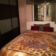 Апартаменты Никитинская Апартаменты с разными типами кроватей