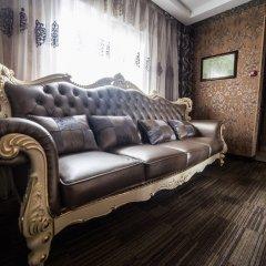 Гостиница Мини-отель Kот в Кургане отзывы, цены и фото номеров - забронировать гостиницу Мини-отель Kот онлайн Курган комната для гостей