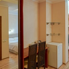 Гостиница Арагон 3* Полулюкс с различными типами кроватей фото 11
