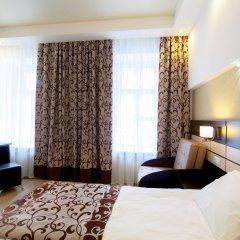 Гостиница Привилегия 3* Улучшенный номер с различными типами кроватей