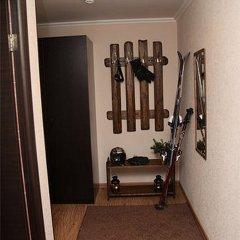 Гостиница Альпийский двор 3* Номер Комфорт с различными типами кроватей фото 4