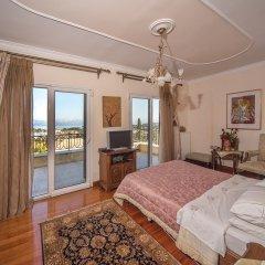 Отель Вилла Ellania Греция, Корфу - отзывы, цены и фото номеров - забронировать отель Вилла Ellania онлайн комната для гостей фото 2