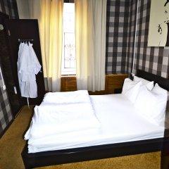 Хостел Казанское Подворье Стандартный номер с различными типами кроватей фото 2