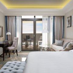 Гостиница Marina Yacht 4* Номер Делюкс с различными типами кроватей фото 3