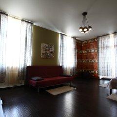 Мини-Отель Герцена Стандартный номер с разными типами кроватей фото 2