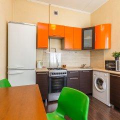 Апартаменты Inndays Шаболовка Стандартный номер с различными типами кроватей фото 10