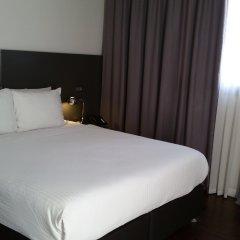 Отель Olympia Улучшенный номер с разными типами кроватей фото 5