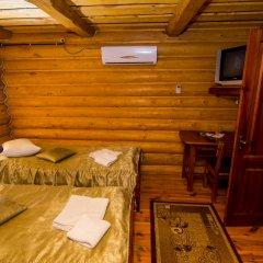 Гостиница Отельно-Ресторанный Комплекс Скольмо Апартаменты разные типы кроватей фото 12