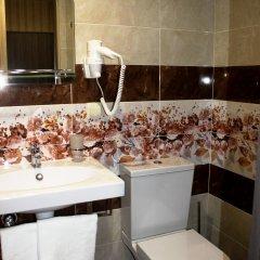 Гостиница Зима Стандартный номер с различными типами кроватей фото 10