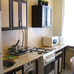 Апартаменты на Большом Афанасьевском в номере