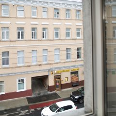 Апарт-отель Наумов вид на фасад фото 3