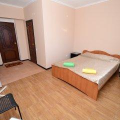 Гостиница Анапский бриз Номер Эконом с разными типами кроватей фото 21