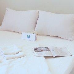 Мини-Отель Агиос на Курской 3* Номер Комфорт с различными типами кроватей фото 5