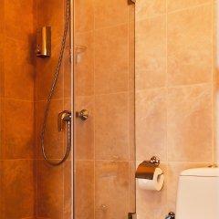 Гостиница Троя Вест 3* Стандартный номер с различными типами кроватей фото 3