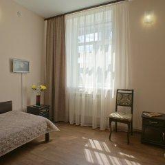 Гостиница Славянка Стандартный номер с различными типами кроватей фото 2