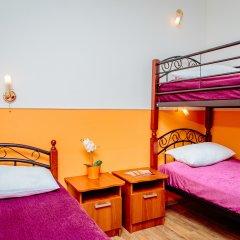 Хостел Берег Кровать в общем номере фото 5