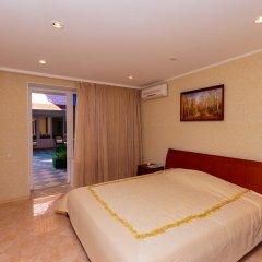 Гостиница Белый Грифон Стандартный номер с различными типами кроватей фото 8